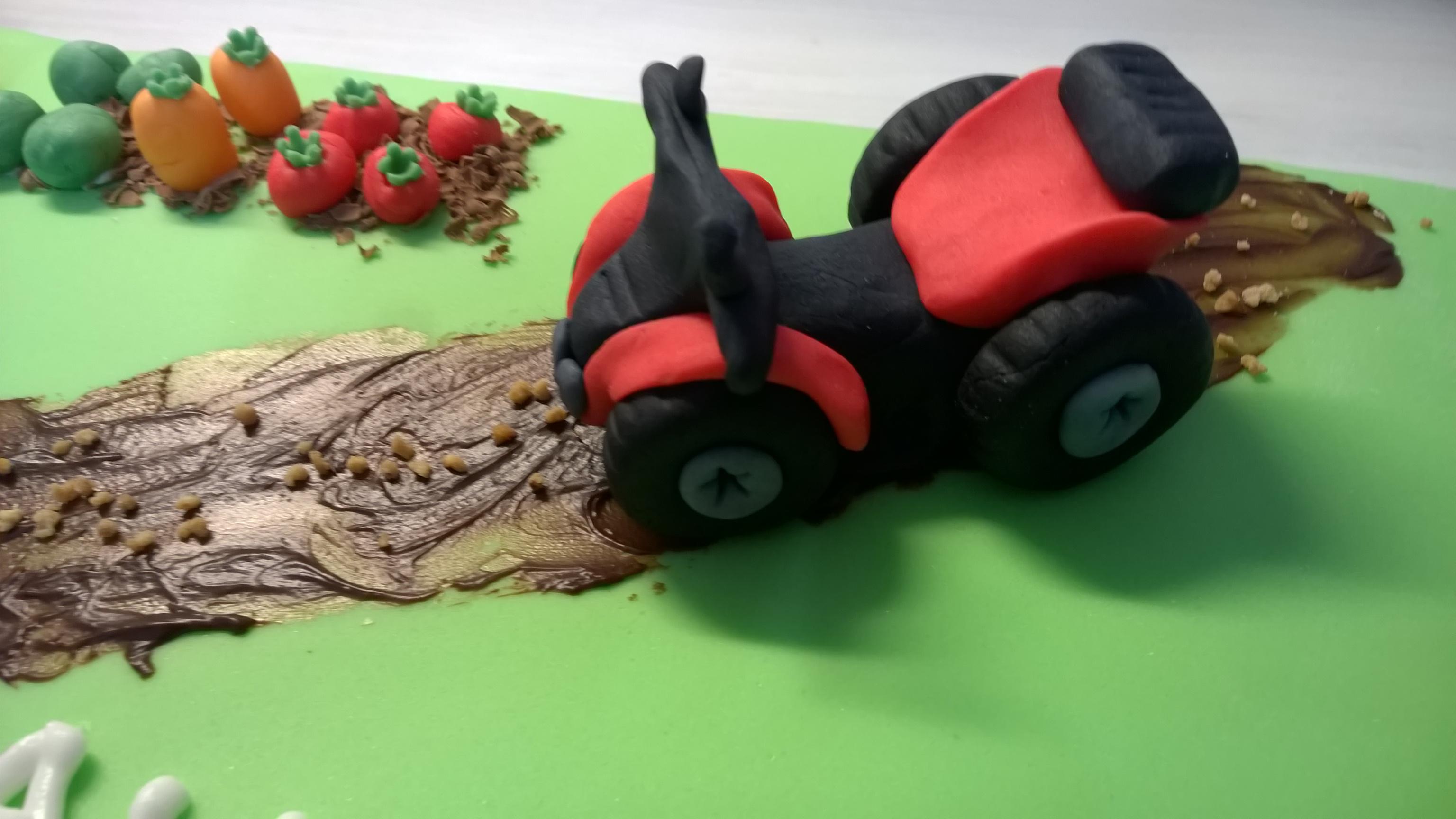 Torte Quad