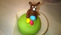 Ostern Cup Cake